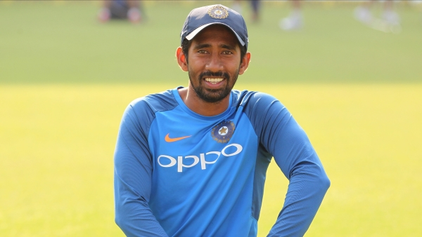 Indian wicketkeeper Wriddhiman Saha talks about his comeback route after a long injury layoff.