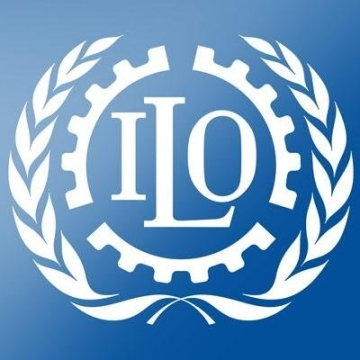 International Labour Organisation (ILO). (Photo: Twitter/@ilo)