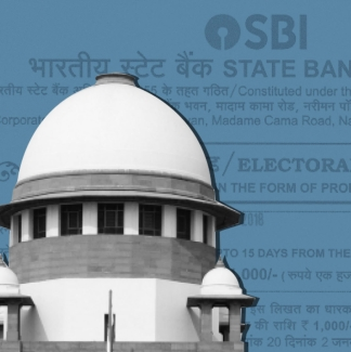The Supreme Court will hear arguments about the constitutionality of the electoral bonds scheme.