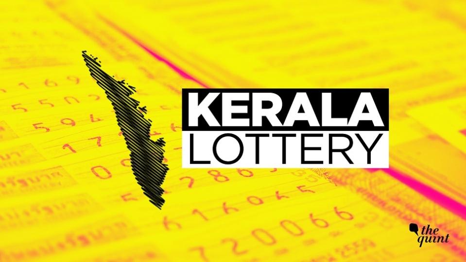 Kerala Lottery Results 25 3 19 Live Today, Kerala State Win Win