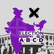 Dissecting NOTA for Lok Sabha Polls: A Tool For the Disenchanted