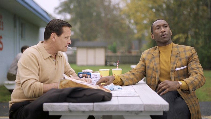 Review: Oscar Winner 'Green Book' Is a Cutesy Move of Historical Amnesia