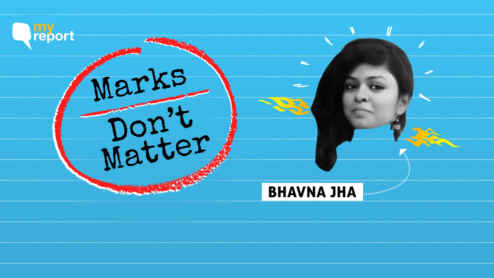 Marks Don't Matter: Let's Enjoy Learning & Not Hype Board Exams