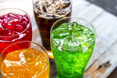 Sugary drinks may increase risk of early death