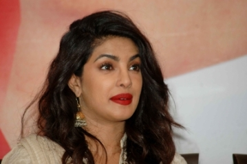 Actress Priyanka Chopra. (File Photo: IANS)