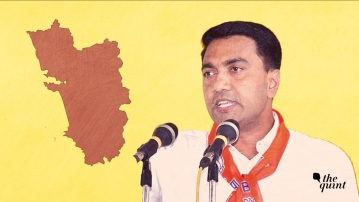 Goa CM Pramod Sawant Wins Floor Test as 20 MLAs Vote in Favour
