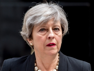 Theresa May not to seek long delay of Brexit