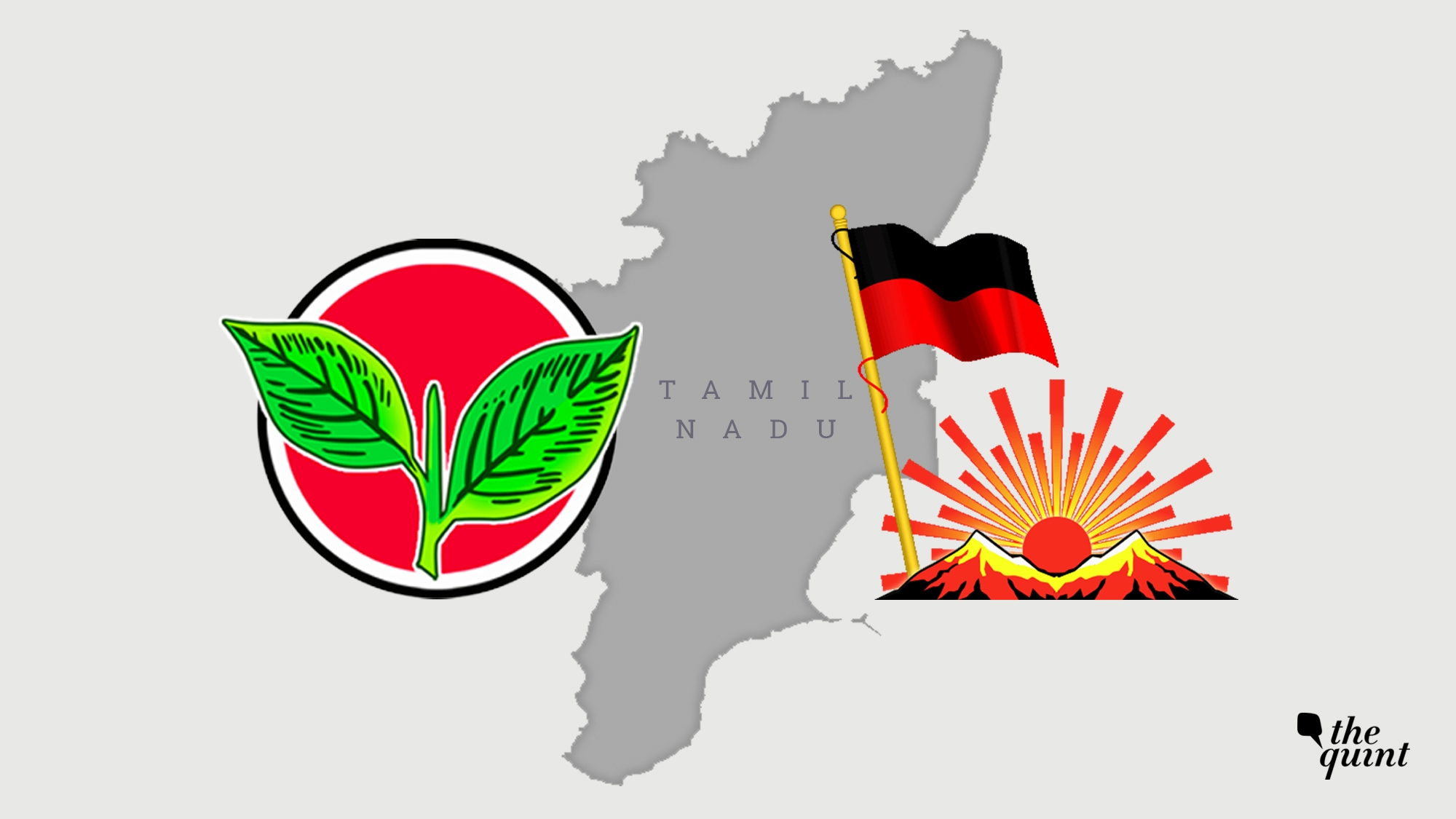 QChennai: DMK Sweeps LS Polls, Leads in By-elections in TN