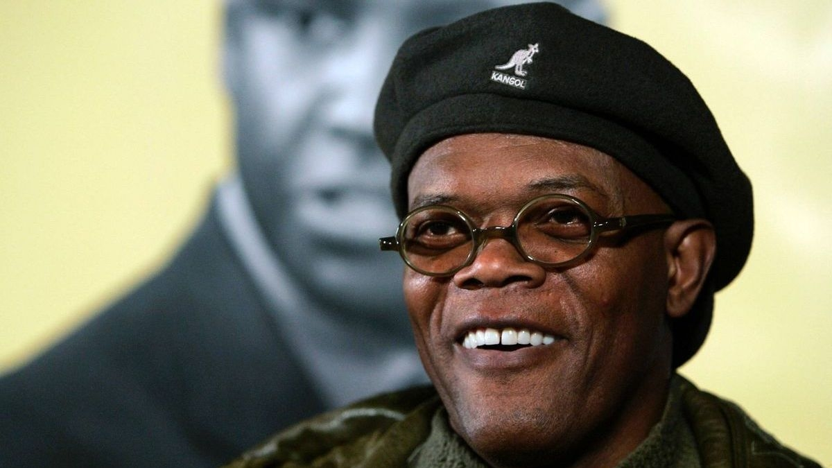 Will Visit India if I Get Cast in 'Baahubali 3': Samuel L Jackson