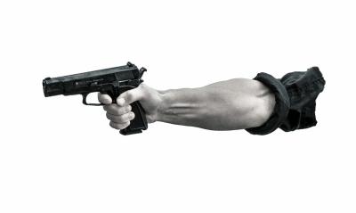 2 held for firing in hotel on Delhi-Jaipur highway