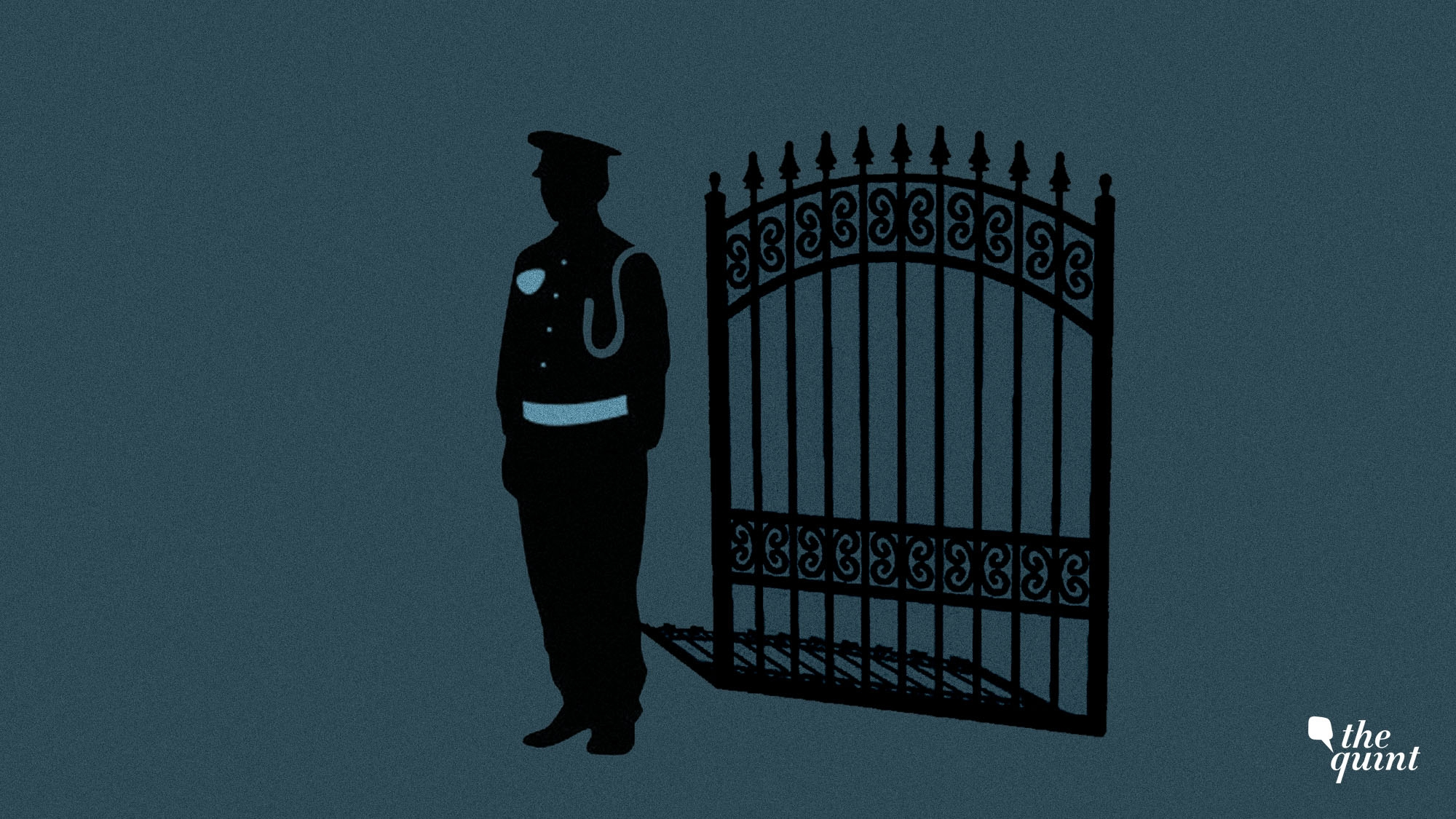 You Say Chowkidar Like It's a Bad Thing: Why Scorn Nepali Guards?