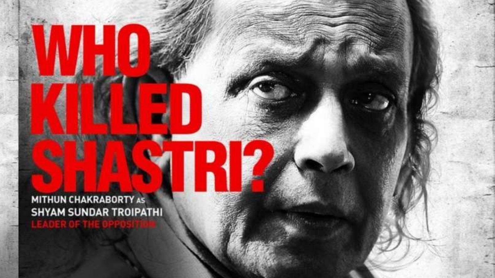 Review: 'The Tashkent Files' – Prejudiced, Amateurish and Cringe-Worthy