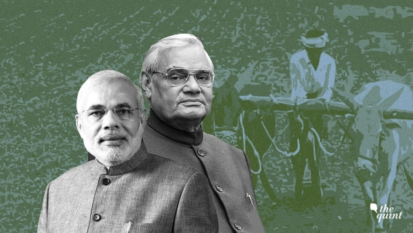 Is the BJP's re-election bid likely to overcome the rural distress roadblock?