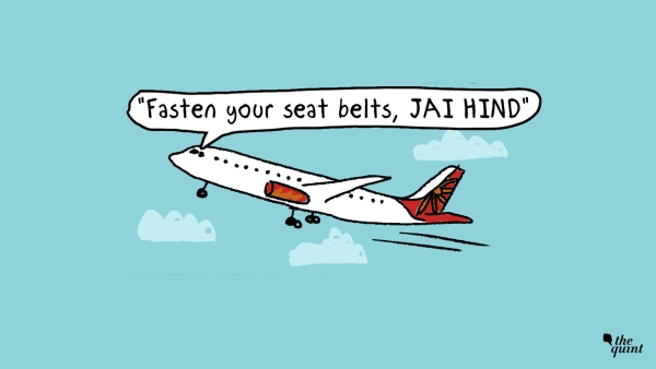 Kaafi Real: The Deshbhakti Josh Is High in the Indian Air