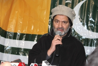 JKLF banned for promoting terror, secessionism
