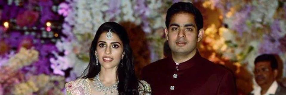 Akash Ambani- Shloka Mehta Wedding: All You Need to Know
