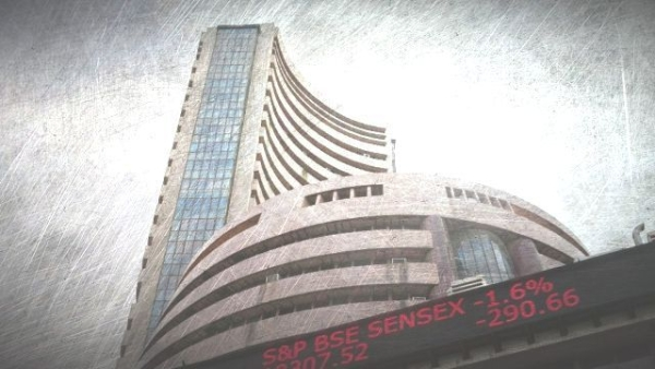 File photo of Bombay Stock Exchange (BSE).