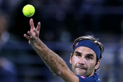 Federer has mixed feelings about Miami Open venue