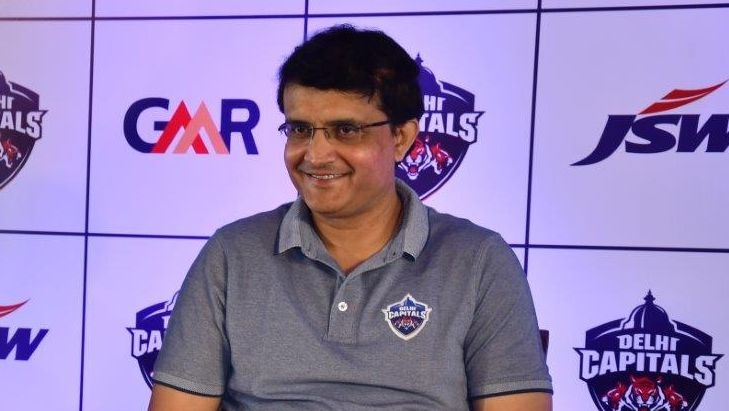 Not Playing is Not the Solution: Ganguly on Workload Management