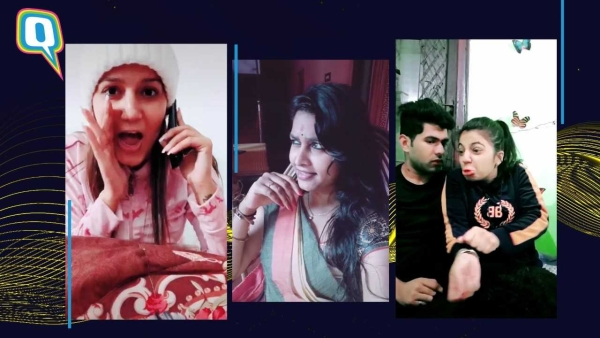 Tik Tok: These 'Shaadi-Sasuraal' Jokes Will Make You ROFL