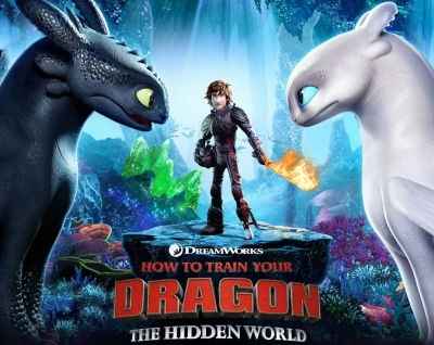 'How To Train Your Dragon' is best avoided