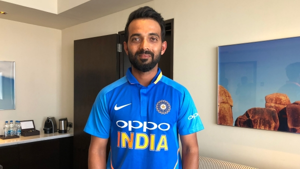 Indian cricketer Ajinkya Rahane said he's still hopeful of making it to the Indian squad for the 2019 ICC World Cup.