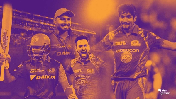 IPL 2019: As Overseas Stars Go Missing, IPL Can Find India Again