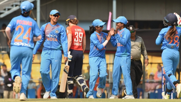 India Women to Play For Pride in the Final T20 Against England