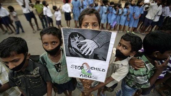 Girl's Molestation Video Goes Viral in Meerut, Suspect Arrested