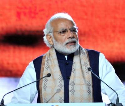 Staring at defeat, Modi reinventing slogans: Congress