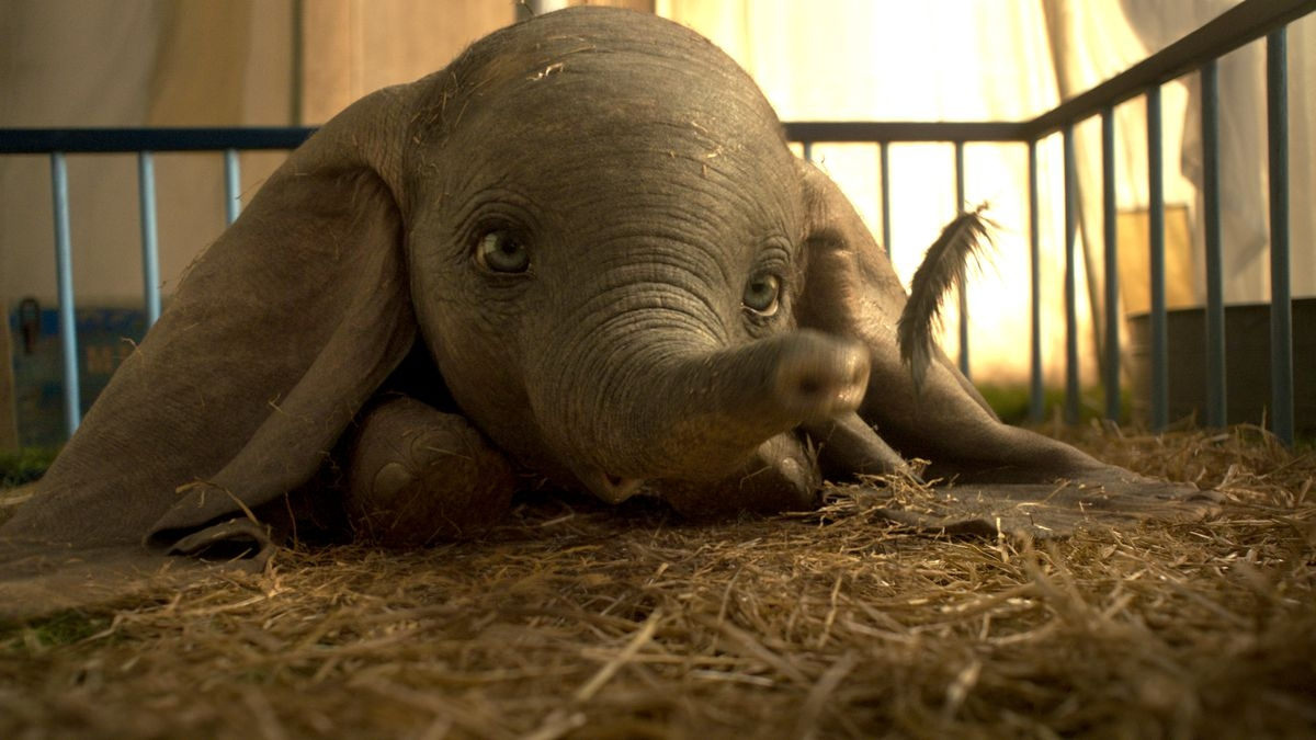 Review: 'Dumbo' Has Enough Charm and Subversion to Fly