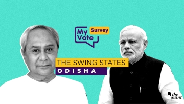 Naveen Patnaik's BJD To Sweep Odisha, Few Gains for BJP: Survey