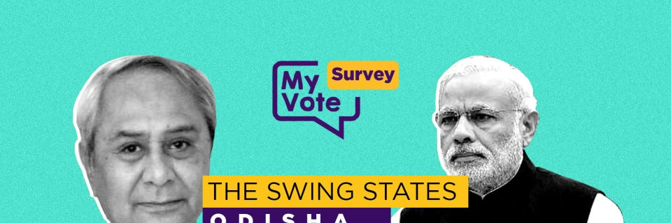 Survey Shows Naveen Patnaiks Bjd To Sweep Odisha Few Gains For Bjp
