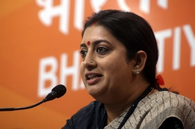Smriti Irani vs Rahul Gandhi in high profile Amethi