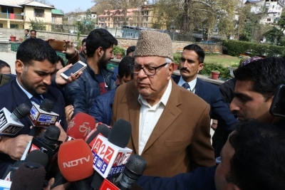 Our aim is to save nation from divisive forces: NC