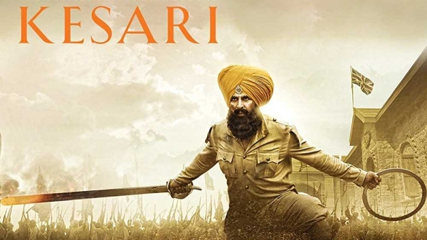 Akshay Kumar's turbaned look and honourable pride in his mission is so commendably portrayed by him that he is never anything less than convincing in the role!