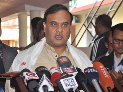 In New India, terrorists red eye will be taken out: Assam Minister