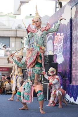 Cultural festival to celebrate Indo-Thai relations