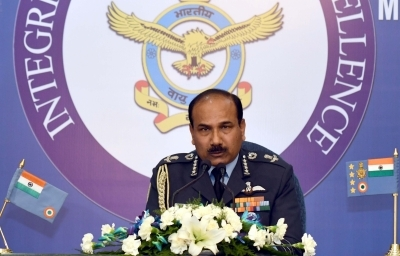 India should focus on neighbours first: Ex-IAF chief