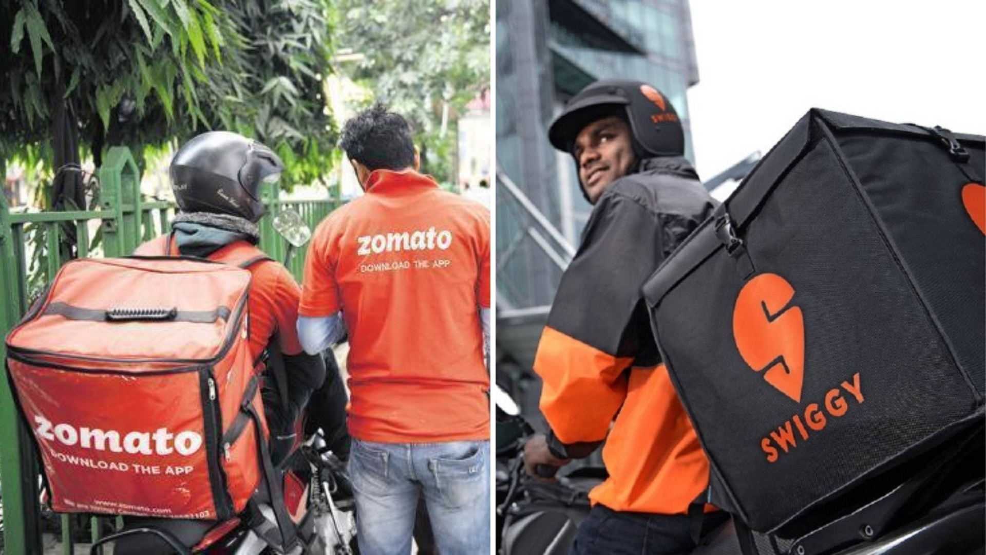 Notices to Zomato, Swiggy for Delivering Non-Veg Food in Haridwar