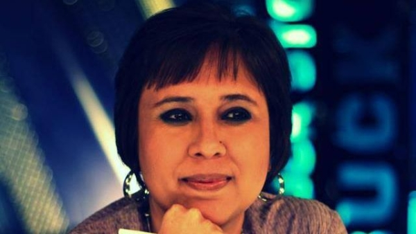 Four men were arrested by Delhi Police's cyber crime cell for harassing journalist Barkha Dutt online.