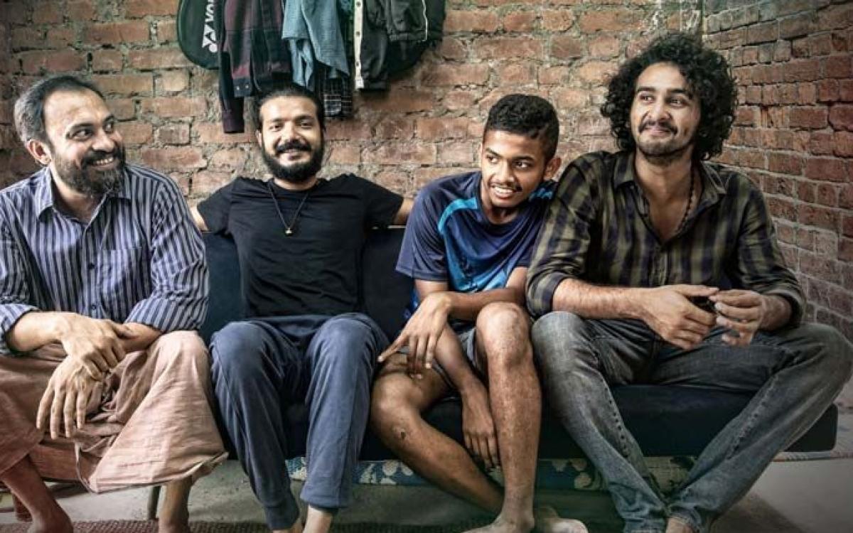 Miffed By Kabir Singh's Toxic Masculinity? Watch Kumbalangi Nights