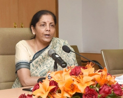 Modi did what Manmohan Singh didn't: Sitharaman