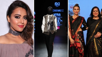 India Fashion Week, Day 2