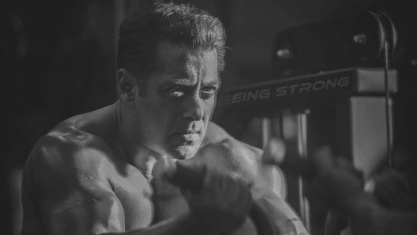 Watch: Salman Khan Launches Fitness Equipment Line 'Being Strong'