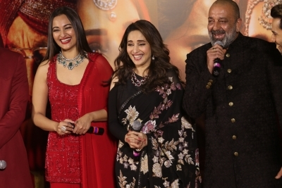 Wasn't easy to step into Sridevi's shoes: Madhuri