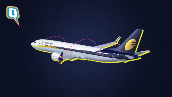 The Jet Airways Saga Is Loaded With Aviation Puns
