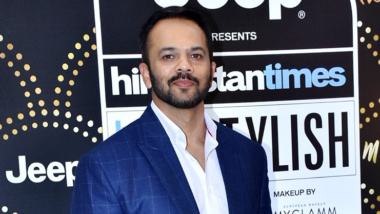 Rohit Shetty to Enter Digital Space Through Action Thriller Series