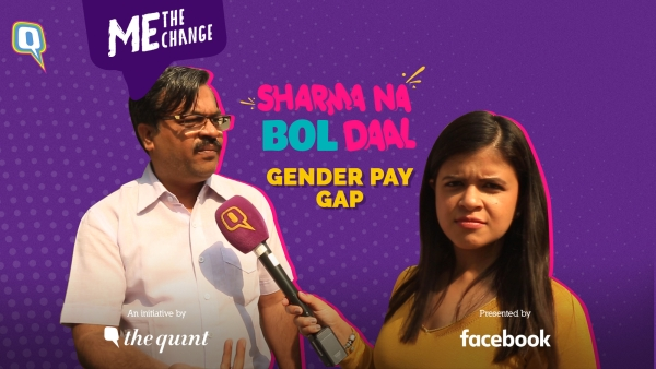 Beyond Bollywood: This Is  Where Gender Pay Gap Actually Exists
