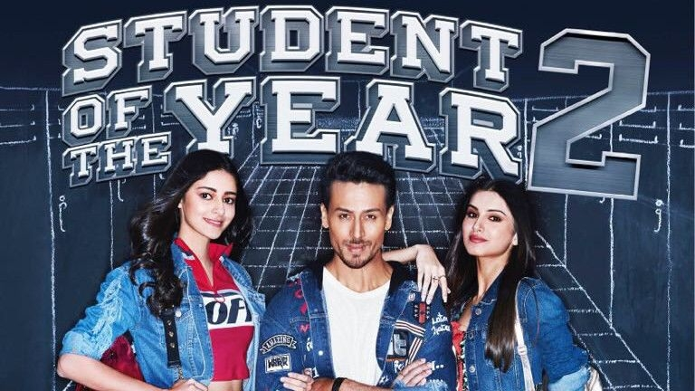 Gravity-Defying & Objectifying, SOTY 2 Trailer Is a Glorious Mess